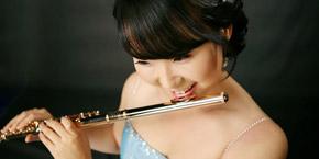 Corsi di musica e strumenti musicali canto e danza - Tavola posizioni flauto traverso ...